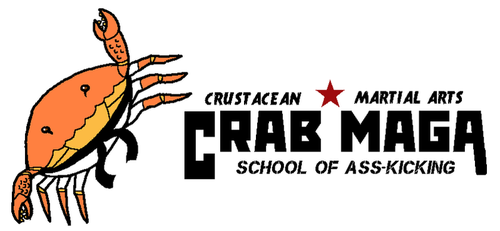 Crab Maga by darkchapel666