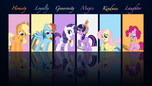 Elements of Harmony by RealBoser