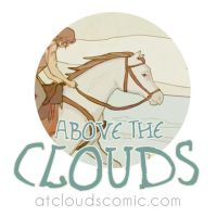 Above the Clouds - Ch 6: page 1 by DarkSunRose