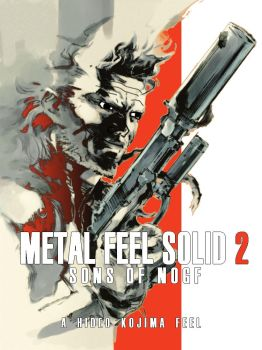 Metal Feel Solid 2 : Sons of Nogf by Anthiflex