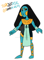 Collab Turquoise Adopt CLOSED by undercoverghost