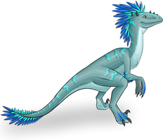 RAPTOR by MissileLaunch