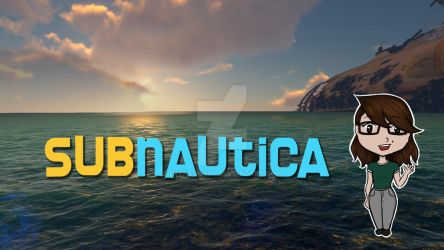 Subnautica Episode 1 by Evensong84