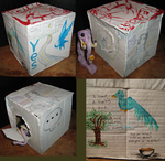 Day Box by noisebeast
