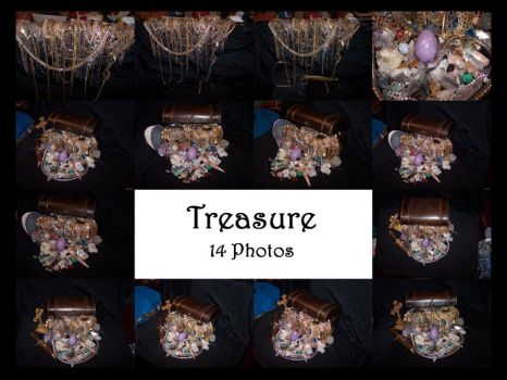 Treasure by TatteredButterfly