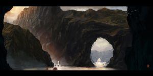 EXPEDITION_III by donmalo