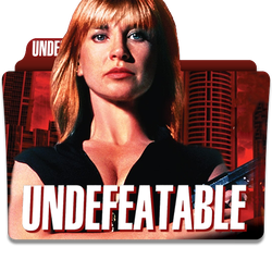 Undefeatable (1993) (2) by wildermike