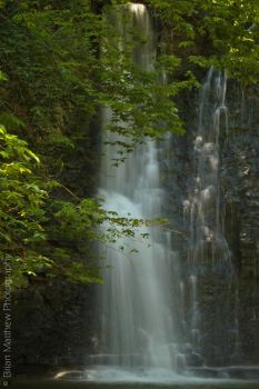 Hayden Falls - Cols, OH by BrianMPhotography