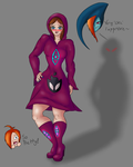 The Cutest Little Cultist by angelDX