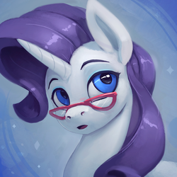 Rarity by Rodrigues404