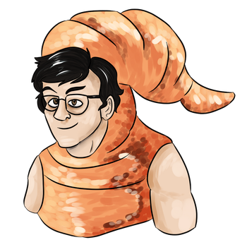 Manworm by gearsGlorified