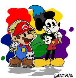 Paint Pals by UltimateStudios