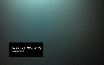 Special Brew 3 by 2Shi