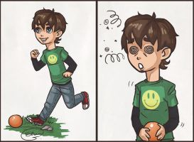 Timmy by 0viper0