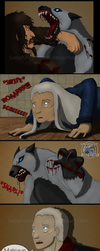 Adventures With Jeff The Killer - PAGE 220 by Sapphiresenthiss