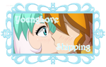 Younglove Shipping Stamp by MintQuetzal