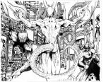 Double Page by GDEAN