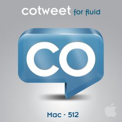 CoTweet for Fluid by weboso