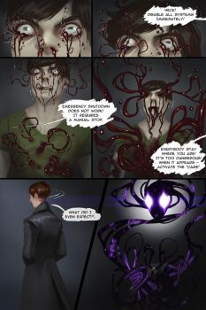 Chapter 1 - page 15 by Leventart