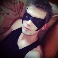 Nightwing sample by GraysonFin
