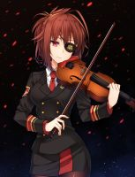 Violin Sonata by Helther