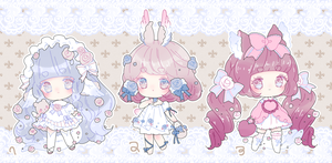 cherumyu adopts | antique rose | closed by Hacuubii