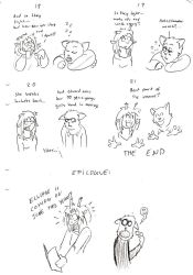 Reactions to New Moon Final by ViktorMatiesen
