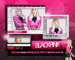 Pack Png 153 | BLACKPINK | Lisa | #3 by IDreamWithFire
