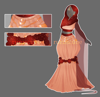 Outfit Adopt 47 - 15EUR (Closed) by ruruscube