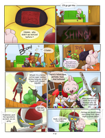 Pokemon trainer 8 -page 12