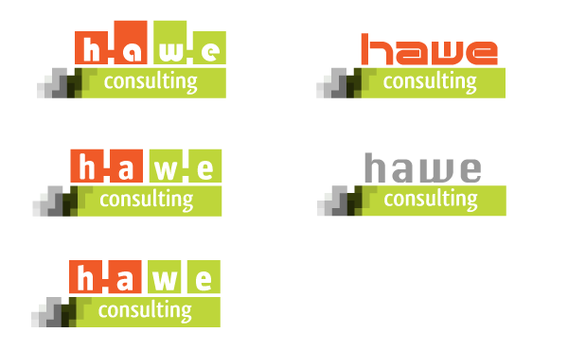 HWE Logo Concepts by Pattulus
