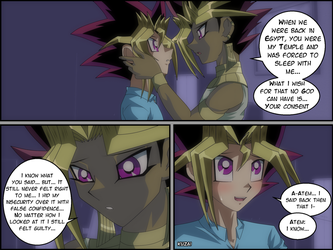 The Purest Temple Page 193 by Kuzai