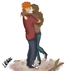 ROMIONE by luanklebers
