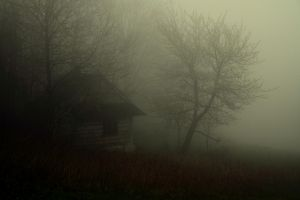 The Last House on the Left by FaustGoethe87
