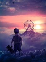 To The Wonder by lorency