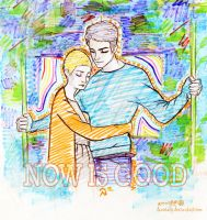 Now is good by Dinoralp