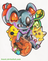 Komala and Company