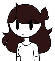 [GIFT] ~Jaiden by LimeyCrystal