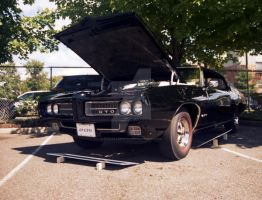 1969 GTO by focallength