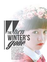 RED step 2 : When the winter's gone by gdbabymakesitsohot22
