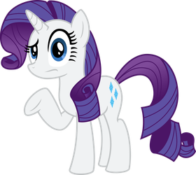 Rarity is Still Confused by EMedina13