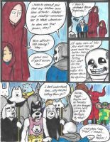 One Punch Tale Ep.3: The Skeleton Brothers pg36 by Cashopeia