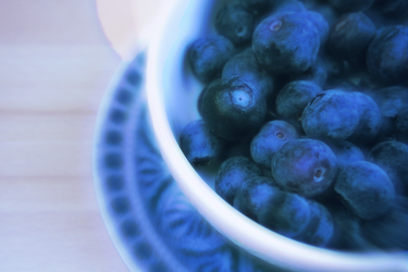 Blueberries Manip by OtomeSan