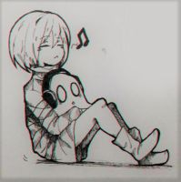 Frisk-Blook by CharaLuvaChocolate