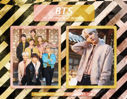 Photopack 2856 // BTS. by xAsianPhotopacks
