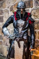 Dragon Age: Inquisition - Meet The Inquisitor by LadyTenebraeTabris