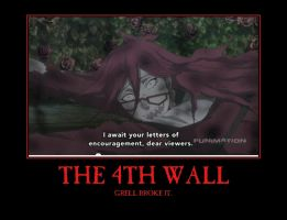 Grell did it by DragonStalker0713