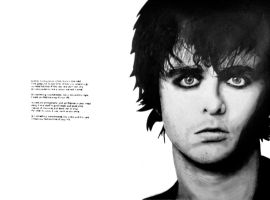 Billie Joe Armstrong by Vox16