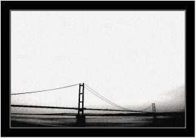 Humber Bridge Edit by hellfire321