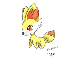 You will be mine you little cute thing by Zocario